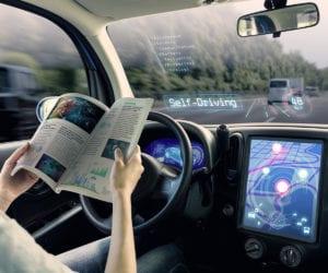 MBG April 2019 Quarterly Newsletter – Driverless Cars – Update